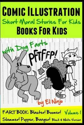Cover of Fart Book