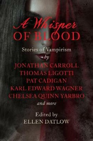 Cover of A Whisper of Blood