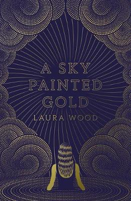 Cover of A Sky Painted Gold