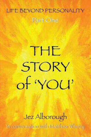 Cover of The Story of 'You'