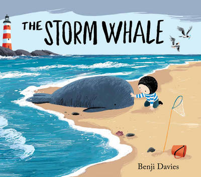 Cover of The Storm Whale