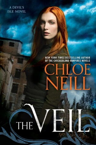 Cover of The Veil