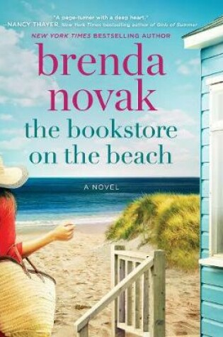 Cover of The Bookstore on the Beach