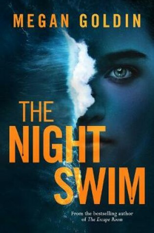 Cover of The Night Swim