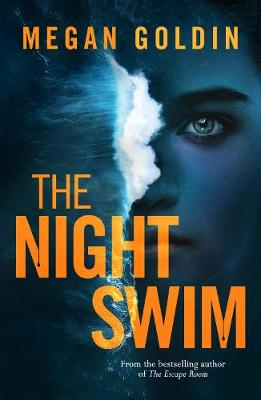 Book cover for The Night Swim