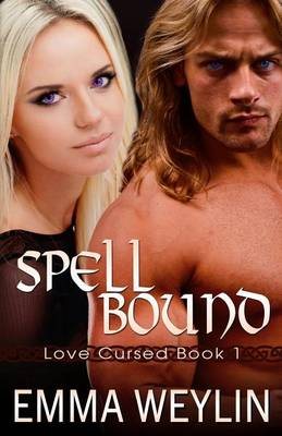 Cover of Spell Bound