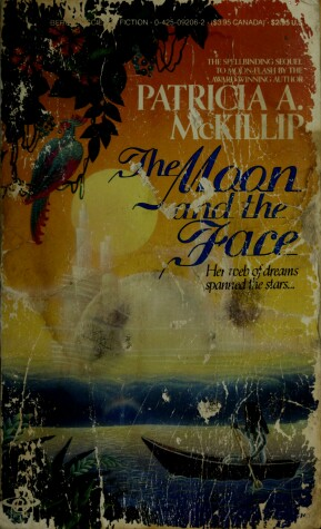 Cover of Moon and the Face