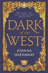 Book cover for Dark of the West