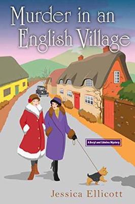 Cover of Murder In An English Village
