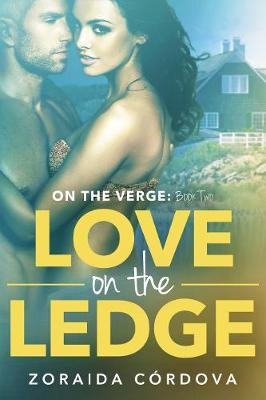 Book cover for Love on the Ledge