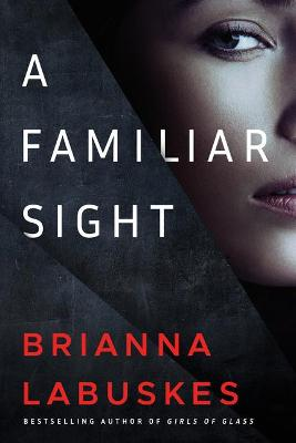 Book cover for A Familiar Sight