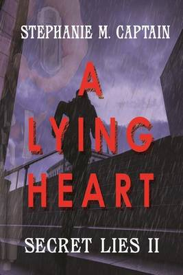 Cover of A Lying Heart
