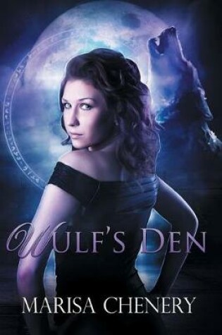 Cover of Wulf's Den