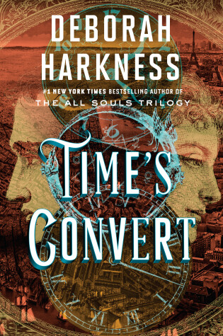 Cover of Time's Convert
