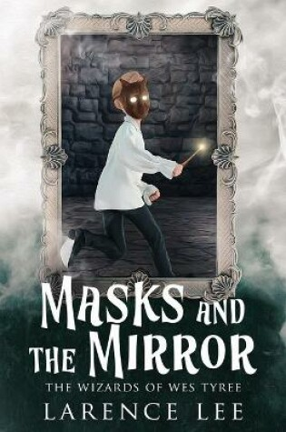 Cover of Masks and the Mirror
