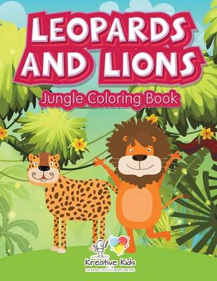 Cover of Leopards and Lions