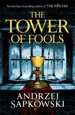 Book cover for The Tower of Fools
