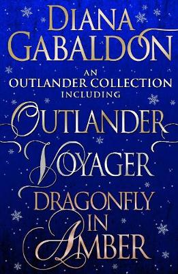Cover of An Outlander Collection