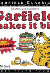 Book cover for Garfield Makes It Big