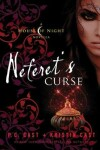 Book cover for Neferet's Curse