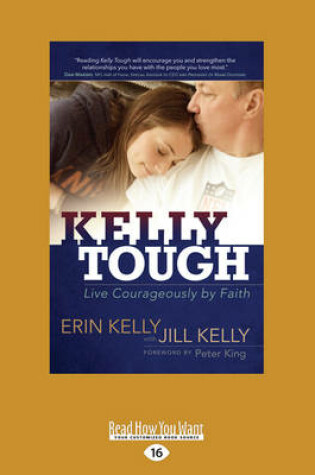 Cover of Kelly Tough