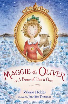 Cover of Maggie & Oliver or a Bone of One's Own