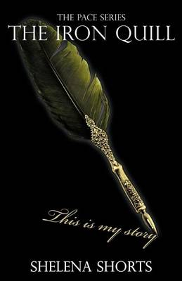 Cover of The Iron Quill