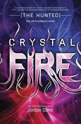 Cover of Crystal Fire