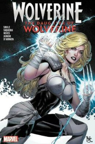 Cover of Wolverine: The Daughter Of Wolverine