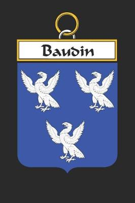 Cover of Baudin