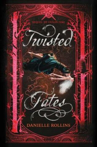 Cover of Twisted Fates