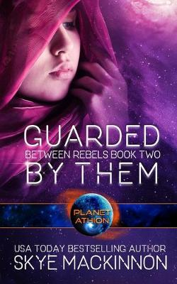 Cover of Guarded By Them