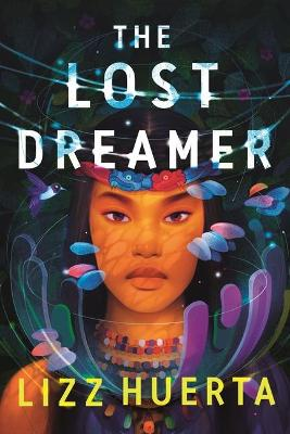 Cover of The Lost Dreamer
