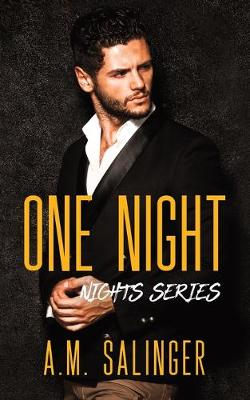 Cover of One Night