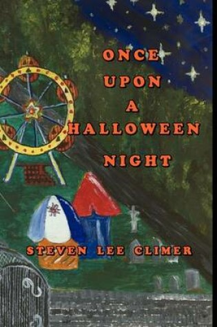 Cover of Once Upon a Halloween Night