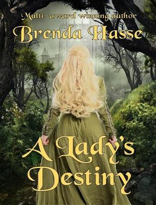 Cover of A Lady's Destiny
