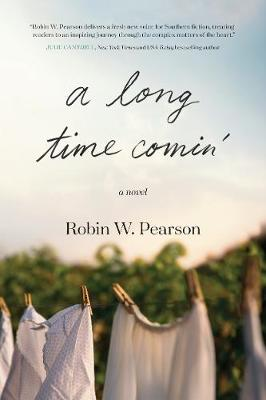 Cover of Long Time Comin', A