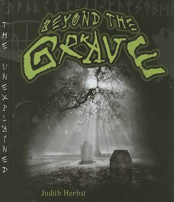 Cover of Beyond the Grave
