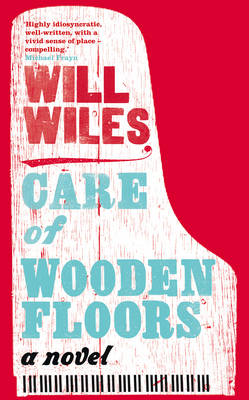Cover of Care of Wooden Floors