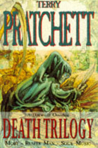 Cover of Death Trilogy
