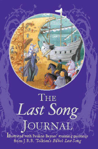 Cover of The Last Song Journal