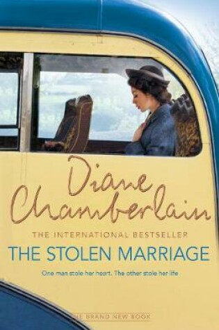 Cover of The Stolen Marriage