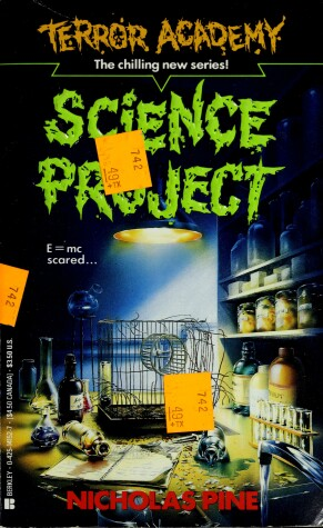 Cover of Science Project