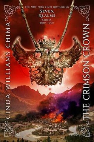 Cover of The Crimson Crown
