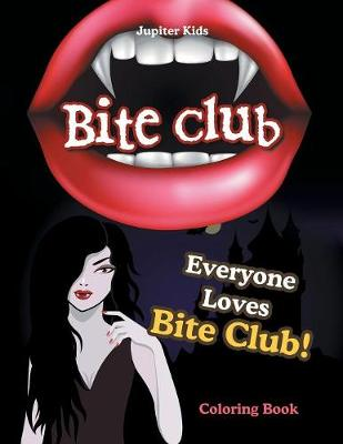 Cover of Bite Club