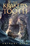 Book cover for The Kraken's Tooth