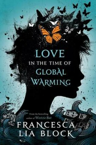 Cover of Love in the Time of Global Warming