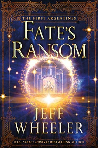 Cover of Fate's Ransom
