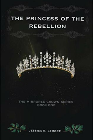 Cover of The Princess of the Rebellion