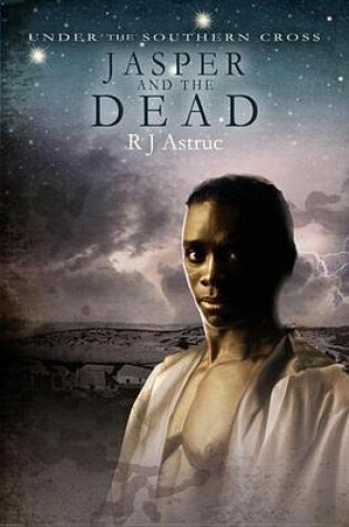 Cover of Jasper and the Dead